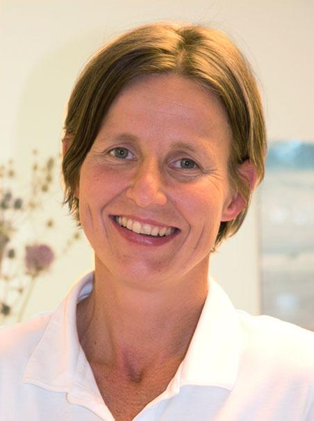 Dr. Jennifer Steinsiek